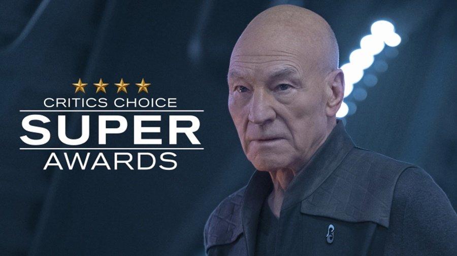 Critics Choice Super Awards 2021