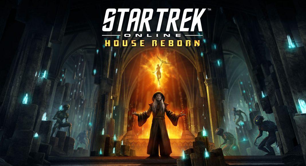 House Reborn