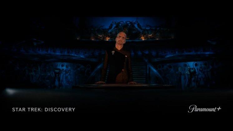 Discovery Season 4 Trailer Screenshots